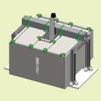 Version 3.2 Printer CAD model, Drawings and Bill of Materials